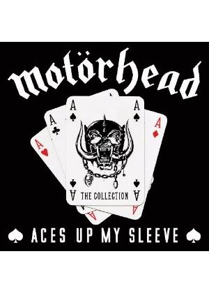 Motorhead - Aces Up My Sleeve (The Collection) (Music CD)