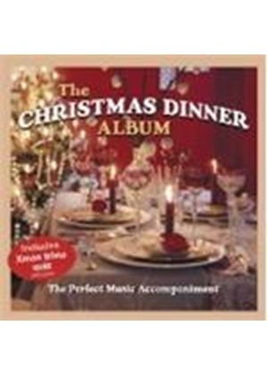 Various Artists - Christmas Dinner Album, The (Music CD)