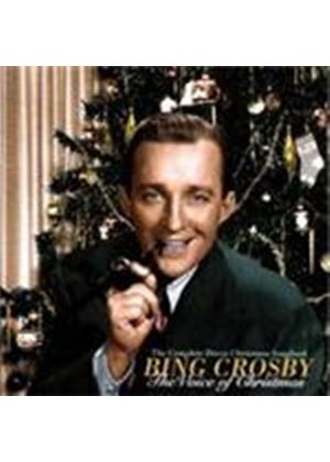 Bing Crosby - Voice Of Christmas, The (Music CD)