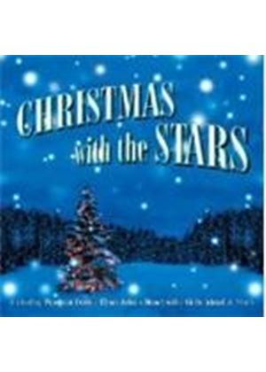 Various Artists - Christmas With The Stars (Music CD)