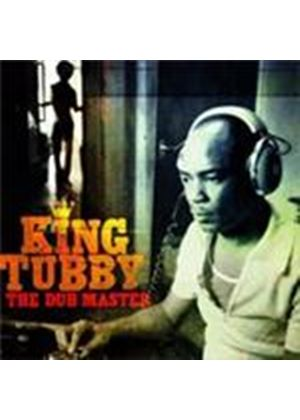 King Tubby - Dub Master, The (Music CD)