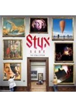 Styx - Babe (The Collection) (Music CD)