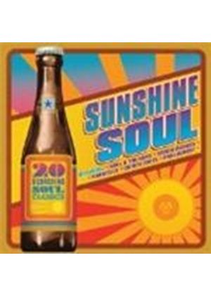 Various Artists - Sunshine Soul (20 Scorching Soul Classics) (Music CD)