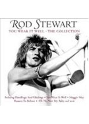 Rod Stewart - Wear It Well (The Collection) (Music CD)