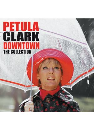 Petula Clark - Downtown: The Collection (Music CD)