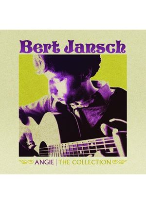 Bert Jansch - Angie (The Collection) (Music CD)