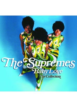 The Supremes - Baby Love: The Collection (Music CD)