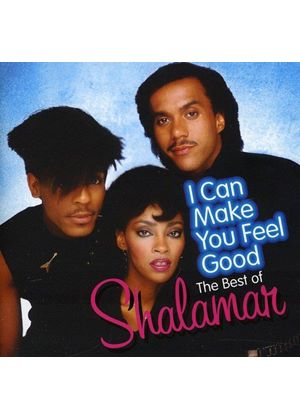 Shalamar - I Can Make You Feel Good: The Best of... (Music CD)