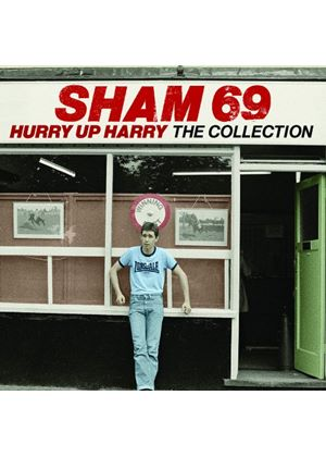 Sham 69 - Hurry Up Harry: The Collection (Music CD)