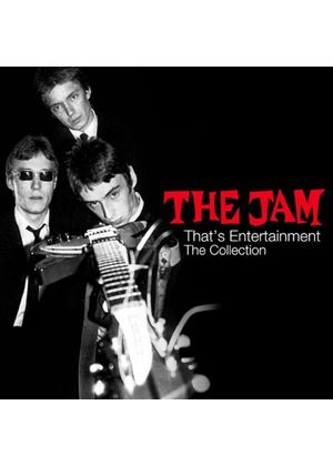 The Jam - That's Entertainment: The Collection (Music CD)