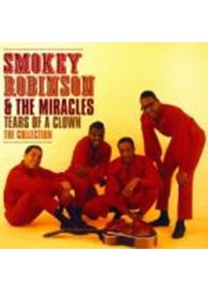 Smokey Robinson & The Miracles - Tears Of A Clown: The Collection (Music CD)