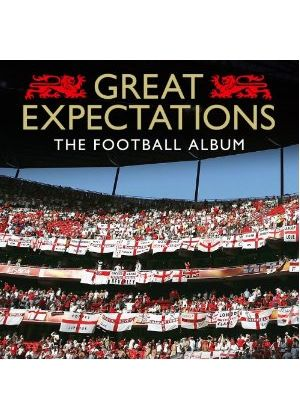 Various Artists - Great Expectations (The Football Album) (Music CD)