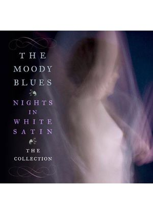 Moody Blues (The) - Nights in White Satin (The Collection) (Music CD)