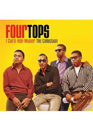 Four Tops - I Can't Help Myself: The Collection (Music CD)
