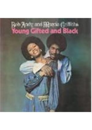 Marcia Griffiths - Young Gifted And Black (Music CD)