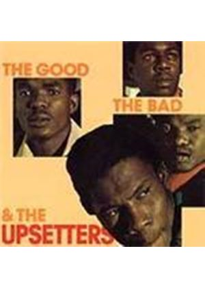 Upsetters (The) - Good The Bad And The Upsetters, The (Music CD)