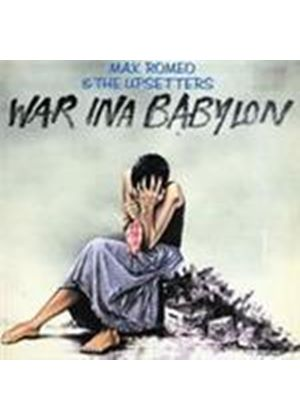 Max Romeo & The Upsetters - War Ina Babylon (Music CD)