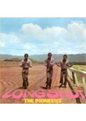 Pioneers (The) - Long Shot (Music CD)