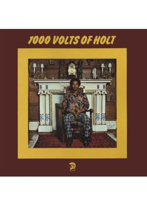 John Holt - 1000 Volts Of Holt (Music CD)