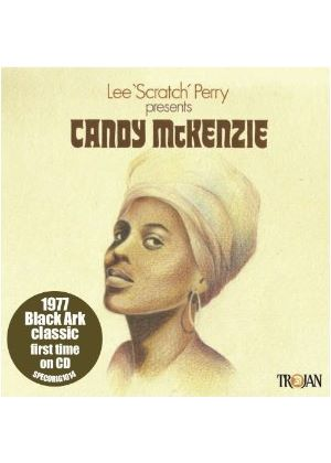 "Candy McKenzie - Lee ""Scratch"" Perry Presents Candy McKenzie (Music CD)"