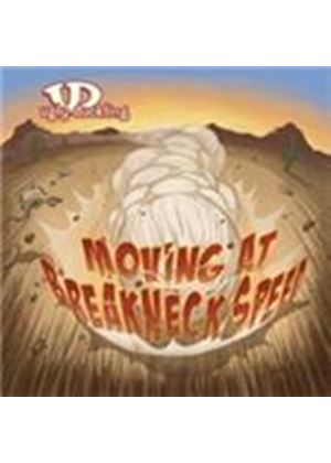 Ugly Duckling - Moving At Breakneck Speed (Music CD)