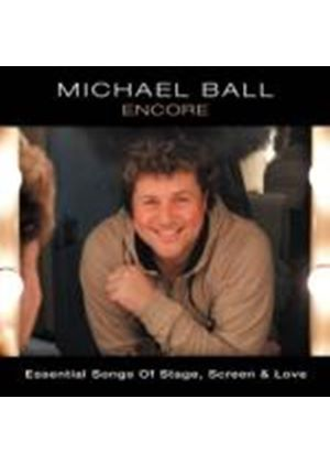 Michael Ball - Encore (3 CD) (Music CD)