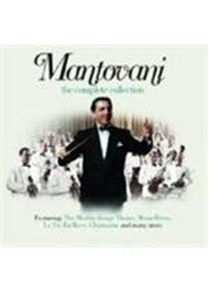 Mantovani - Complete Collection, The (Music CD)