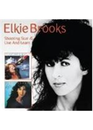 Elkie Brooks - Shooting Star/Live And Learn (Music CD)