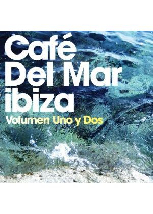 Various Artists - Cafe Del Mar - Volumen Uno Y Dos (Music CD)