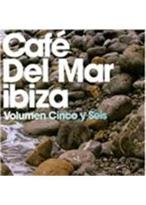 Various Artists - Cafe Del Mar - Volumen Cinco Y Seis (Music CD)