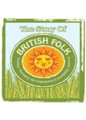 Various Artists - Story Of British Folk, The (Music CD)