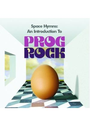 Various Artists - Space Hymns (An Introduction To Prog Rock) (Music CD)