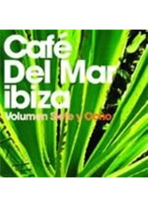 Various Artists - Cafe Del Mar Vol.7 & 8 (Music CD)