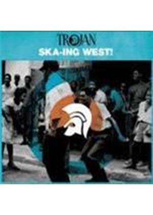 Various Artists - Trojan Ska (Ska-Ing West) (Music CD)