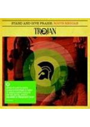 Various Artists - Stand And Give Praise (Trojan Roots) (Music CD)
