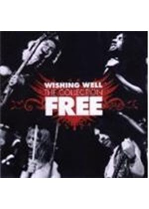 Free - Wishing Well (The Collection) (Music CD)
