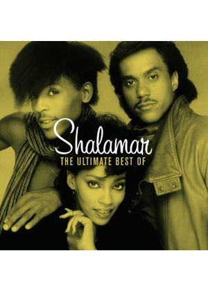 Shalamar - Ultimate Best Of, The (Music CD)