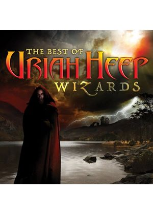 Uriah Heep - Wizards: The Best Of (Music CD)