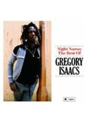 Gregory Isaacs - Night Nurse (The Best Of) (Music CD)