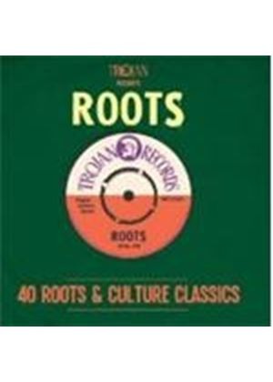 Various Artists - Trojan Presents Roots (Music CD)