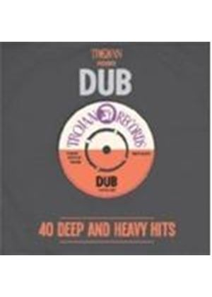 Various Artists - Trojan Presents Dub (Music CD)