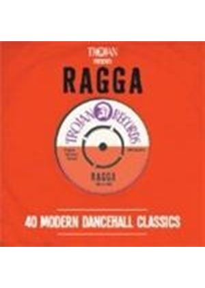 Various Artists - Trojan Presents Ragga (Music CD)