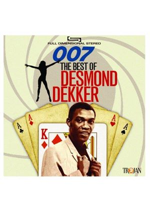 Desmond Dekker - 007 (The Best Of) (Music CD)
