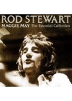 Rod Stewart - Maggie May: The Essential Collection (Music CD)