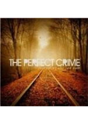 Perfect Crime - Everything Else Can Wait (Music CD)