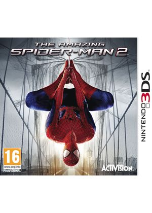 The Amazing Spiderman 2 (3DS)