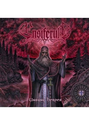 Ensiferum - Unsung Heroes (CD & DVD) (Music CD)