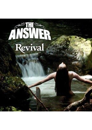 Answer (The) - Revival (Music CD)
