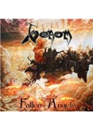 Venom - Fallen Angels (Music CD)