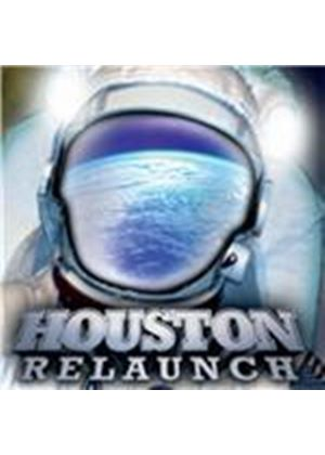 Houston - Relaunch (Music CD)